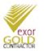 exor Gold Contractor
